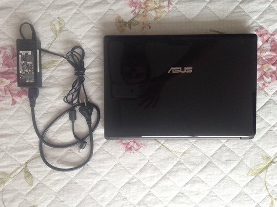 Notebook Asus X44c