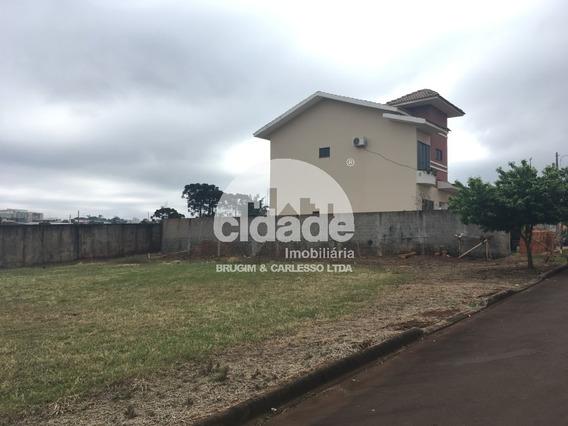 Terreno Em Condomínio Para Venda - 96697.001