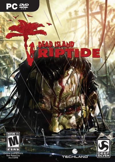 Dead Island Riptide Ps3 - Original - Lacrado