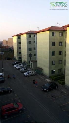 Imagem 1 de 1 de Apartamentos À Venda  Em Guarulhos/sp - Compre O Seu Apartamentos Aqui! - 1404457