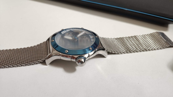 Relógio Stuhrling Automático Original