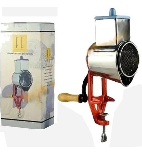 Maquina Rallar Queso - Pan Marca F L