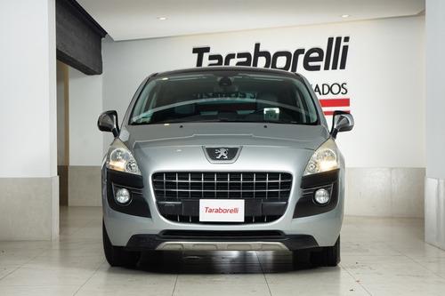 Peugeot 3008 2012 Premium Plus 156 Cv #