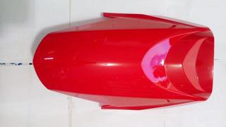 Salpicadera Delantera Roja Honda Dio110