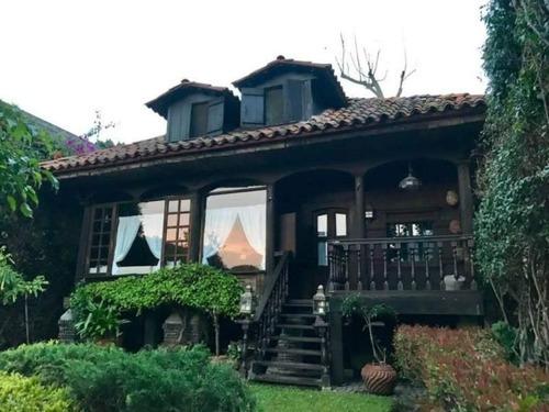 Casa Sola En Jardines De Ahuatepec / Cuernavaca - Maz-366-cs