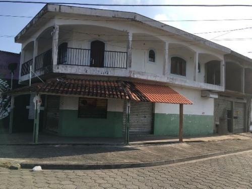 Imóvel Comercial Itanhaém/sp - Tropical | 4158 Fr