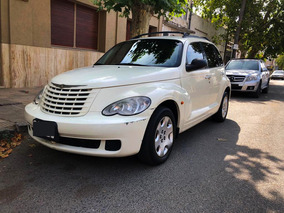 Chrysler Pt Cruiser 2.4 Limited Atx Atostick 2008 Blanco