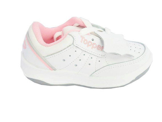 Zapatillas Topper Kids X Forcer Nena