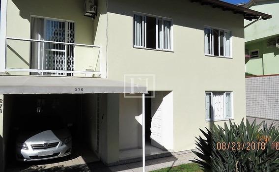Casa - Itacorubi - Ref: 3073 - L-3761