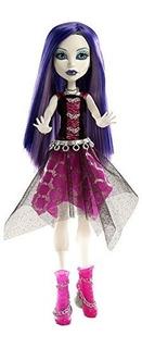 Muñeca Monster High Spectra Vondergeist Fantasmal Halloween