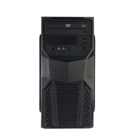Cpu Nova Core 2 Duo E8400 8gb Hd 500gb Wi-fi + Win 8