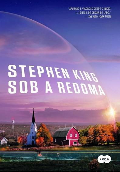 Sob A Redoma- Sthephen King