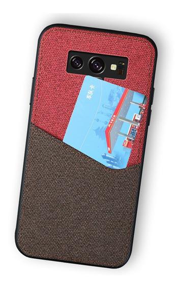 Carcasa Funda S10+, S8, S7 Active Celular Samsung