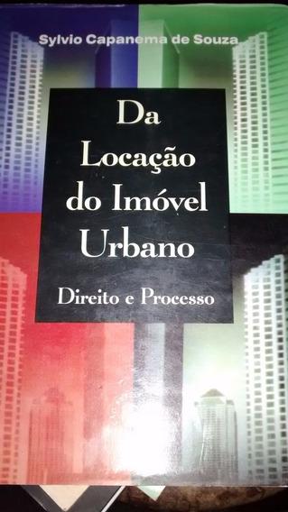 Da Locação Do Imóvel Urbano Direito E Processo
