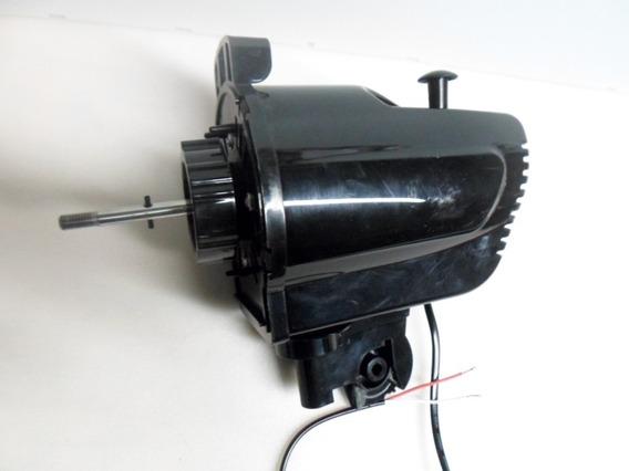 Motor Ventilador Ventisol Parede Vop New 60cm 127v Diodo