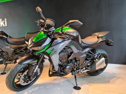 Kawasaki Z1000 R Abs | 0km 2020/2021 | 2