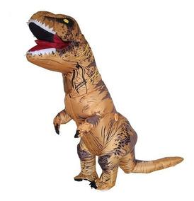 Disfraz Dinosaurio Inflable - Envío Gratis