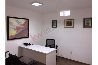 Renta De Consultorio Médico En Colonia Del Valle