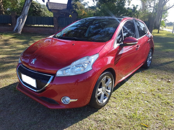 Peugeot 208 1.2 Active Permuto