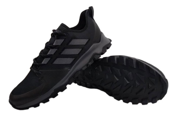 Zapatillas adidas Hombre Kanadia Trail Trekking 36056 Eezap