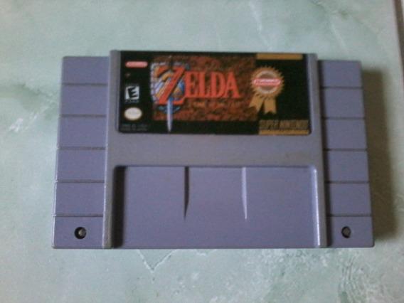 Zelda A Link To The Past Original