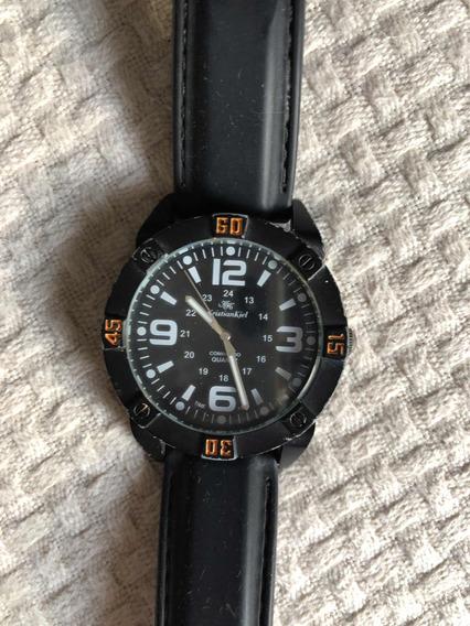 Relógio Kristian Kiel Kk6356 Original