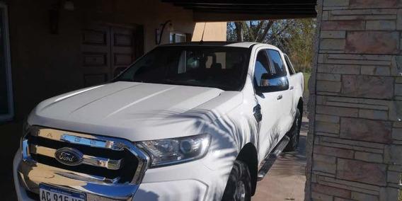 Ford Ranger 2.5 Cs Ivct Xlt 166cv 2018