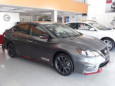 Nissan Sentra Nismo ¡estrénalo Con El 10% De Enganche!