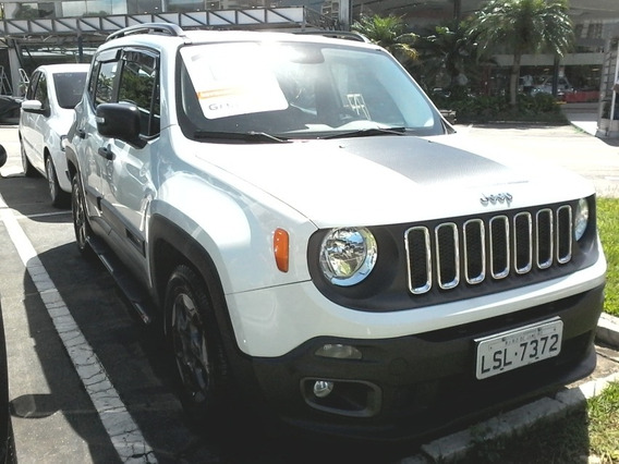 Jeep Renegade Sport Mt