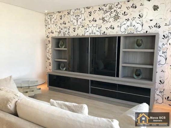 Apartamento - 5 Dorms, Centro, Santo André/r$ 1.599 Mi, Cod:891 - V891