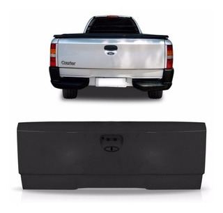 Tampa Traseira Ford Courier Ford 1996 98 2000 01 05 06 2017