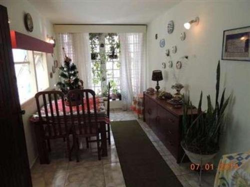 Imagem 1 de 21 de Sobrado Com 4 Dormitórios À Venda, 220 M² - Perdizes - São Paulo/sp - So2361