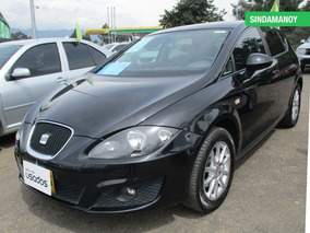 Seat Leon Mbo453