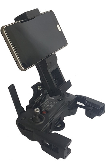 Dji Mavic 2 Pró Zoom Suporte C/ Regulagem P/ iPad E Tablet