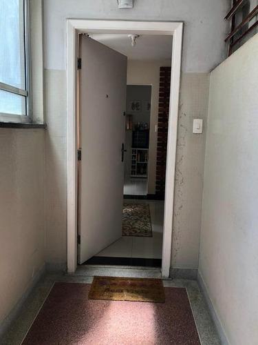 Apartamento Em Santa Cecília, São Paulo/sp De 92m² 2 Quartos À Venda Por R$ 450.000,00 - Ap479053