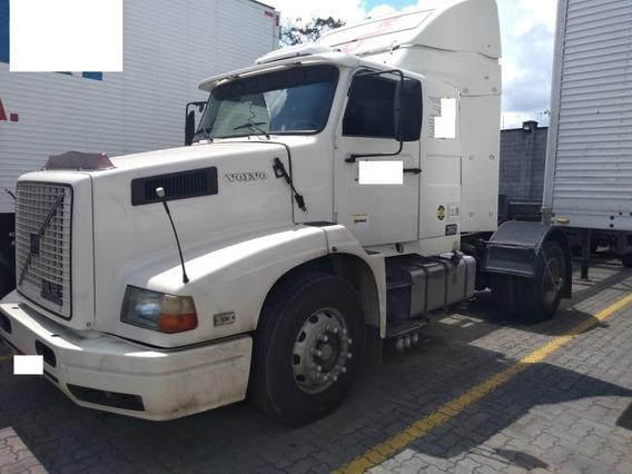 Volvo Nl12 360 4x2, 1993! Scania/mb