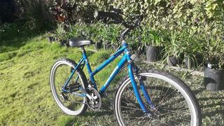 Bicicleta Todo Terreno Rodado 24