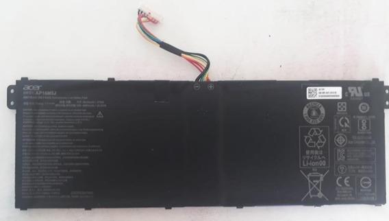 Bateria P/ Notebook Acer Ap16m5j (original)
