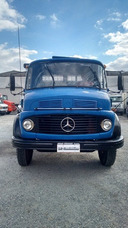 Mercedes-benz Mb 1313 Truck
