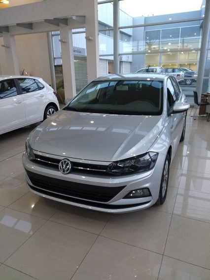 Volkswagen Nuevo Polo 1.6 Msi Comfort Plus At