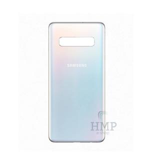 Tampa Vidro Traseiro Samsung Galaxy S10 Plus G975f Original