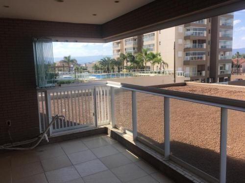 Excelente Apartamento No Resort Em Itanhaém, Ref. C2402 L C