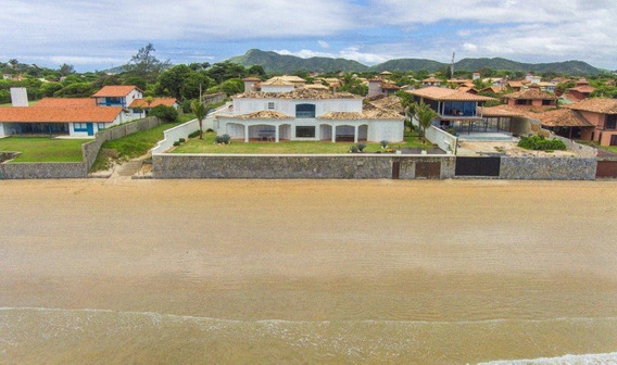 Casa Em Manguinhos, Armação Dos Búzios/rj De 812m² 6 Quartos Para Locação R$ 2.000,00/dia - Ca428785