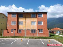 Apartamento En Venta Alto Grande - Guatire #17-4279 Ope