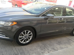 Ford Fusion 2.5 Se Advance At Carflex Mid