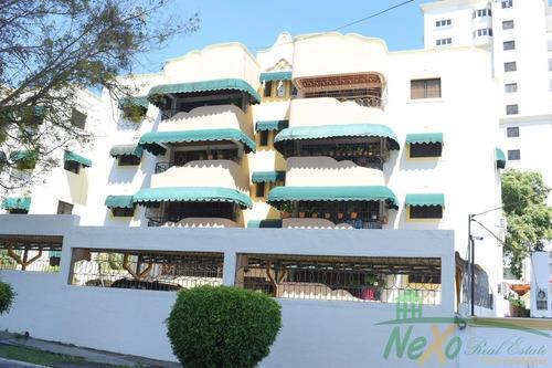 Apartamento En Venta En La Trinitaria Santiago (eaa-294)