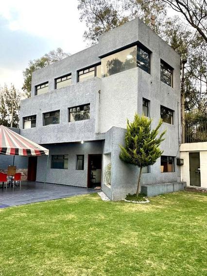 Casa Oficinas En Venta, Satélite