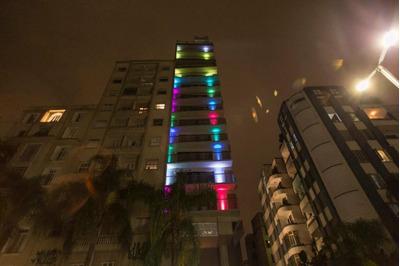 Studio No Largo Do Arouche, 1 Dormitório, 30,84 Metros De Área Privativa, Pronto Pra Morar, Lazer Completo. - Ap8847