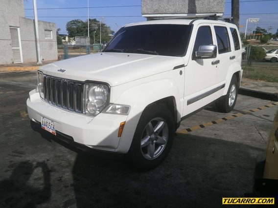 Jeep Cherokee Liberty Kk