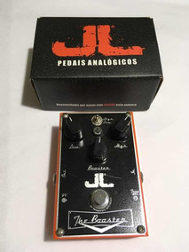 Pedal Jl The Booster